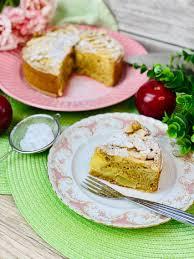 apfelkuchen rezept für blech springform