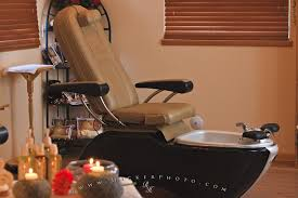 Used European Touch Pedicure Chairs by Pedicure Chair Relaxing Day Spa Picture Photo Information