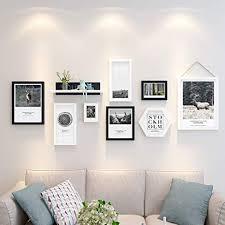 lebao photo wall wand des fotorahmens selbstklebende