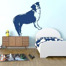 Dog Sayings Wall Art Throughout Fashionable Decals Dogs Amusing In Large