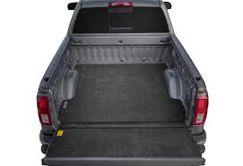 100 Truck Liners Husky UltraFiber Bed Mat Free Shipping