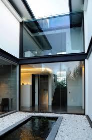 100 Stafford Architects N House Bruce