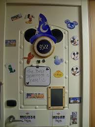 Cruise Door Decoration Ideas by Disney The Dream And What Disney Again Updated 2 20
