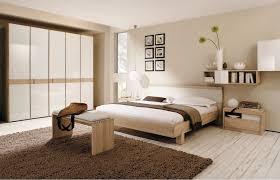 Modern Garden Korean Style Zen Bedroom Interior Design