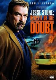 Jesse Stone Benefit Of The Doubt DVD
