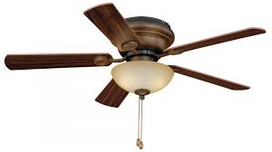 Flush Mount Ceiling Fans by Expo 42