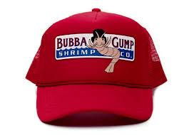 100 Gift Ideas For Truck Drivers Posse Comitatus Bubba Gump Shrimp Co Printed Unisex Adult Ers