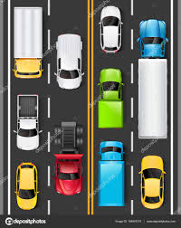 Top View Of Cars And Trucks On The Road. Cars Are Driving On The ... Used Cars Ontario Or Trucks Auto Brokers Pasadena Tx Showcase Sales Freedom Automotive Sierra Vista Az Dealer 2016 Chevrolet Malibu Limited Lt City Texas And Repair Ca Car Service B C Fresno Lithia Ford Fs Oem All Season Floor Mats For Acura Tl Sh Awd Forum L Weather Lgmont Co Reds Truck Racing Performance In Every Style Suvs Sale Ccinnati Oh At Joseph Tata The Premium Hatchback Diesel Philippines 2012 Focus Sel