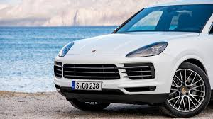 2019 Porsche Cayenne S First Drive: Third Generation Porsche SUV ...