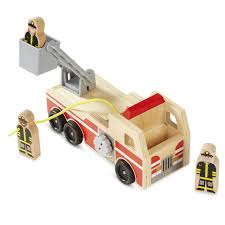 100 Melissa And Doug Fire Truck Puzzle Personalized Miles Kimball