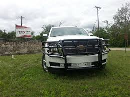 100 Truck Grill Guard Details About Frontier Gear 200215003 E Fits Suburban Suburban 1500 Tahoe