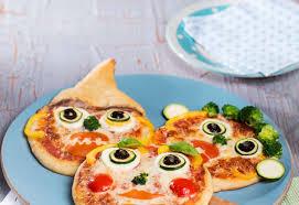 kinder geburtstags pizza