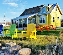 Oceanfront Cottage Rental Tatamagouche Nova Scotia