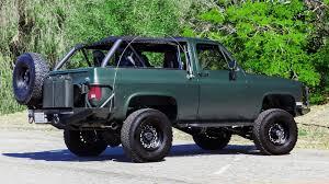 100 K5 Truck 1986 Chevrolet Blazer 2 Print Image Jimmyz K5 Blazer