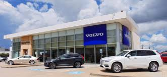 Why Buy From Bayway Volvo Cars | Houston Volvo Dealership