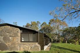100 Fieldstone Houses Stone House CHROFI ArchDaily