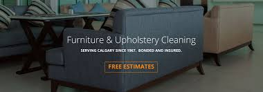 Furniture And Upholstery Cleaning | Ram Cleaning Calgary AB