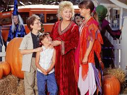 Halloween Town Characters 2015 by Kimberly J Brown Halloweentown Cast Reunion 2017