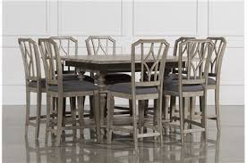 High Dining Room Tables And Chairs by Dining Room Sets To Fit Your Home Decor Living Spaces