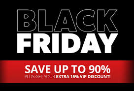 Today Black Friday 2019: Ultimate Deals Guide By TCP ...