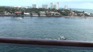 Ruby Princess Deck Plan Caribe by Ruby Princess Balcony Cabin Youtube