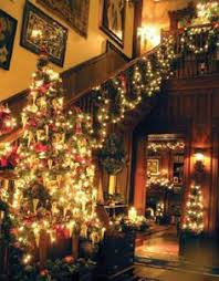 Christmas Tree Shop So Portland Maine by Ocean Breezes And Country Sneezes Victoria Mansion Dressed For