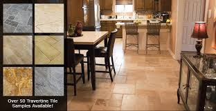 travertine tile vs porcelain tile vs marble tile flooring