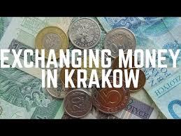 bureau de change birmingham airport poland s currency the guide when traveling to krakow