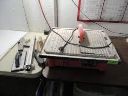 husky tile saw model thd750l husky model thd750l tile saw guides