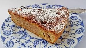 apfel bananen kuchen ohne zucker glutenfrei