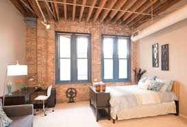100 Lofts For Rent Melbourne 1350 N Wells St Chicago IL 60610 In 2019 Brick Wall