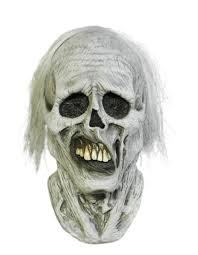 Scary Halloween Half Masks by Scary Costumes For Halloween Halloweencostumes Com