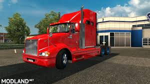 International Eagle 9400i Mod For ETS 2 Intertional Eagle 9300i Truck V 10 Ats Mod American 2007 Intertional 9900i Eagle Sleeper For Sale Auction Or Up For Sale 1999 9900i Eld Exempt Tractor Usa Skin Kenworth T680 Mods Trucking 2003 9200i Sba Highway Flag With Window Wrap The Odyssey Shoppe And Equipment Llc Snacks 1 Anheuser Busch Logo Sams Man Cave Good Cdition Ready To Work