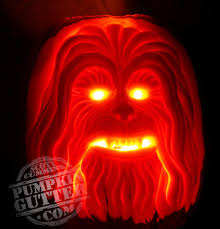 Yoda Pumpkin Stencil by Top 10 Star Wars Pumpkin Carvings Pumpkin Carving Chewbacca And