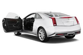 2013 Cadillac CTS Reviews and Rating