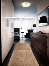 schlafzimmer mit ankleide ikea pax wardrobe wohnung