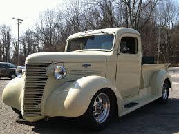 100 1938 Chevrolet Truck RM Sothebys Pickup Spring Carlisle 2013
