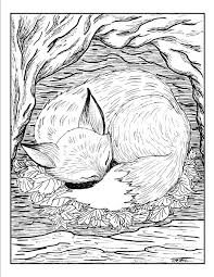Super Design Ideas Drever Animal Coloring Pages Pierrot Free Adult