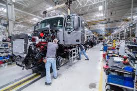 100 Mack Trucks Macungie Announces 70 Million Lehigh Valley Expansion Plan