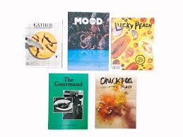 100 Contemporary Design Magazine Food S A Five Course Menu Freunde Von Freunden
