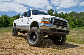 100 Super Lifted Trucks Zone Offroad 6 Suspension System F42NF44N