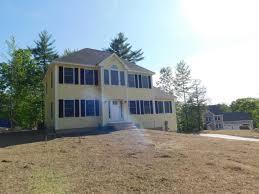 100 Belmont Builders Lot 7 Whitman Graystone Of New Hampshire
