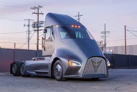 100 Best Semi Truck Brand This Electric Truck Startup Thinks It Can Beat Tesla To Market The
