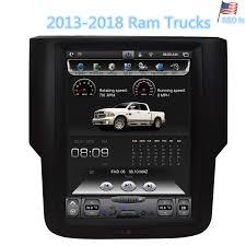 100 Dodge Trucks 2013 Amazoncom LinksWell 2018 Ram 1500 2500 3500 Navigation