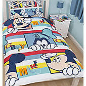 Minnie Mouse Bedroom Accessories Ireland by Mickey Mouse Tesco