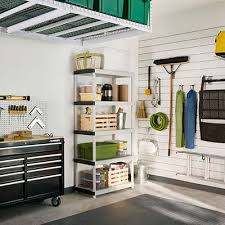Hdx Plastic Storage Cabinets by Storage Organization And Shelving At The Home Depot