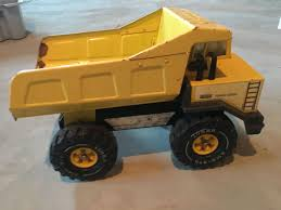 100 Tonka Dump Truck Metal Find More For Sale At Up To 90 Off