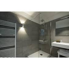slv 232441 xl 2 led wandleuchte ip44 3000k weiß für bad