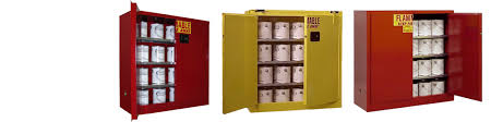 Flammable Cabinets Osha Regulations by Paint U0026 Ink Storage Cabinets Osha Nfpa Fm Approved Cherry U0027s