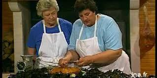 la cuisine des mousquetaires cycle le temps des archives la cuisine à la télé mucem